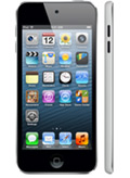 ipod touch zwart